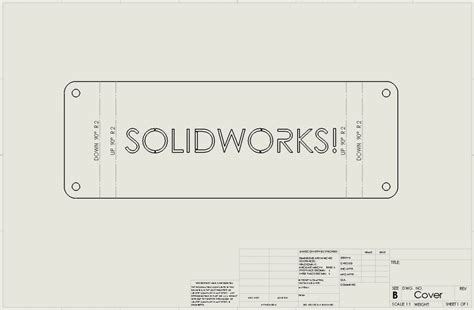 solidworks flat pattern sketch transformation solidworks sheet metal flat pattern drawing view flip and