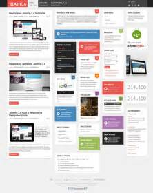 Free Responsive Joomla Template by 25 Best Free Responsive Joomla Templates