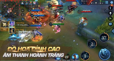 x mod game cho android tải bản hack game li 234 n qu 226 n mobile cho android kh 244 ng cần