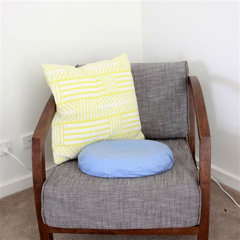 Pillow For Bad Back by Buy Bad Backs Donut Pillow Best Coccyx Cushion