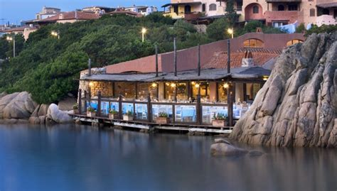 best restaurants in porto cervo marina di porto cervo structures restaurants