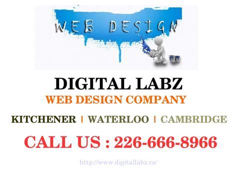 website design kitchener digital labz web design kitchener waterloo e