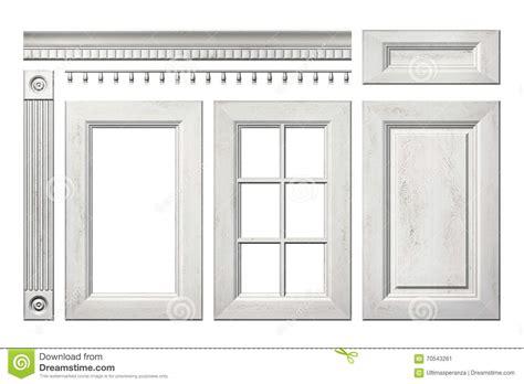 Column Cornice Front Collection Of Wooden Door Drawer Column