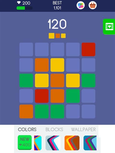 app shopper squares a about matching colors