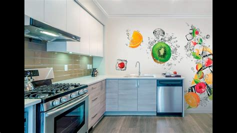 best kitchen wallpaper wall ideas paper designs contour