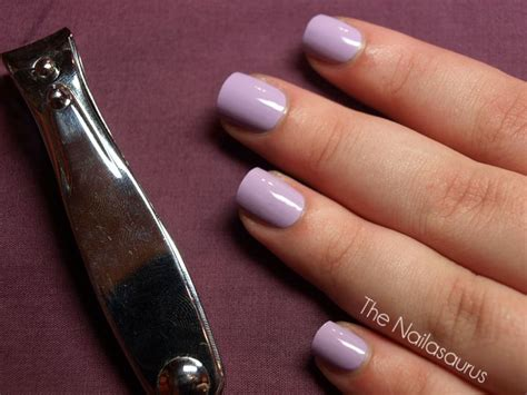 short nail beds how i trim and shape my nails nails shape colors and my