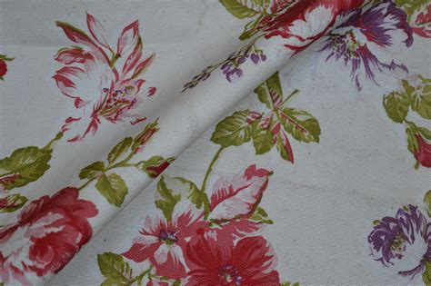 floral fabric for curtains blossom floral pattern curtain fabric curtains fabx