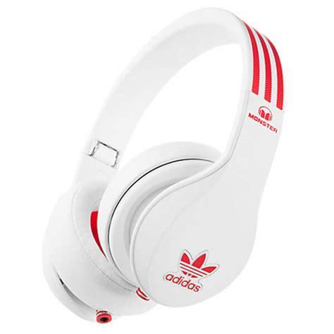 Headphone Adidas adidas originals by headphones 3 button talk passive noise cancellation