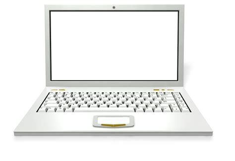 Laptop White Screen Driverlayer Search Engine White Desk Top