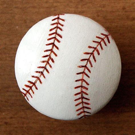 Baseball Drawer Pulls by Baseball Children S Drawer Knob