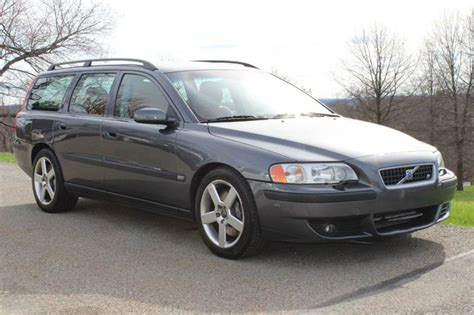 used volvo v70r volvo v70 r for sale used cars on buysellsearch
