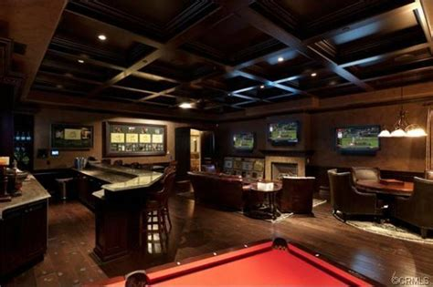 ultimate man cave 10 unbelievable man caves