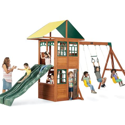 toddler swing set wooden swing sets for toddlers wooden swing sets how to