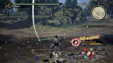 Kaset Ps Vita Toukiden 2 toukiden 2 gets new trailers and screenshots showcasing weapons and combat system handheld players