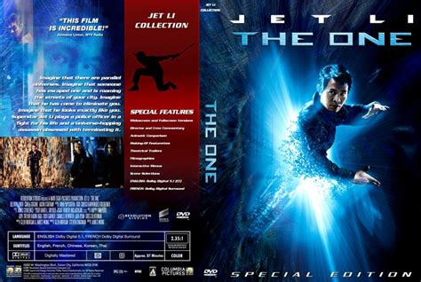 the one the one dvd custom covers 1502theone dvd covers