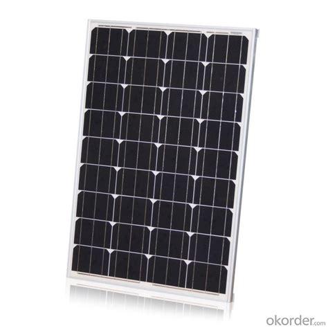 solar panel kit price buy solar panel kit price size weight model width okorder