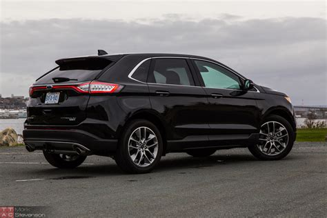 2015 Ford Edge by 2015 Ford Edge Titanium Images