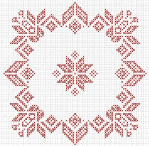 Pola Motif Natal cross stitch pattern android apps on play