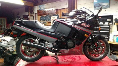 2008 Kawasaki 250r Parts by 1991 Kawasaki 250 Motorcycles For Sale