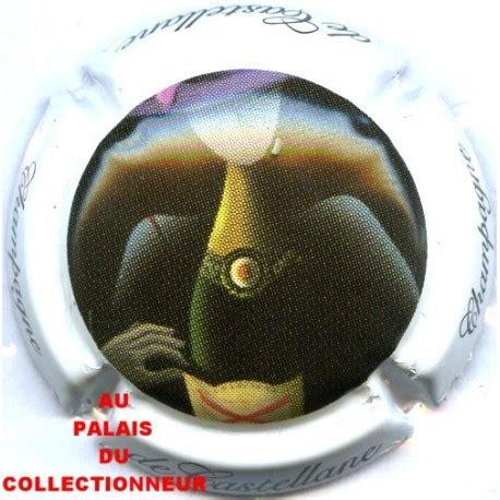 Bros 089b capsule decastellane 089b lot n 176 9362 capsule de