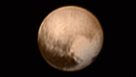 what color is pluto the ahead to pluto cumbrian sky