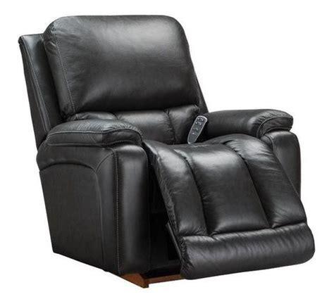 la z boy electric recliner buy la z boy electric leather recliner greyson online in