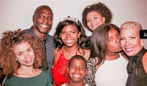 terry crews kids rebecca king crews wiki bio age net worth family kids