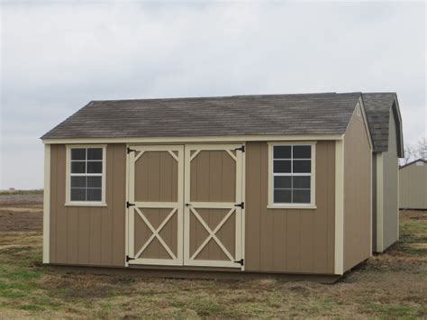 garden shed portable storage buildings dfw