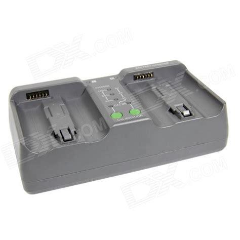 Kingma Dual Battery Charger For Coolpix A Nikon J1 J2 J3 S1 En El20 1 kingma mh 26 dual battery charger for nikon d4 en el18 grey us plugss 100 240v free