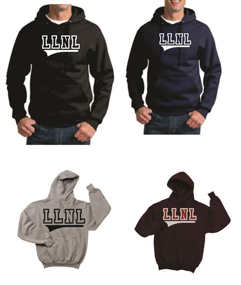 Applique Hooded Pullover llnl two color applique hooded sweatshirt llesa store