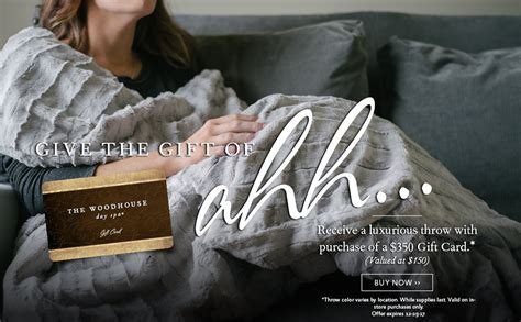 Spa Castle Gift Card - woodhouse day spas castle pines co
