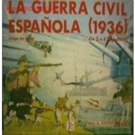 la guerra civil espanola 8420687030 escucha guerra civil espa 241 ola ivoox