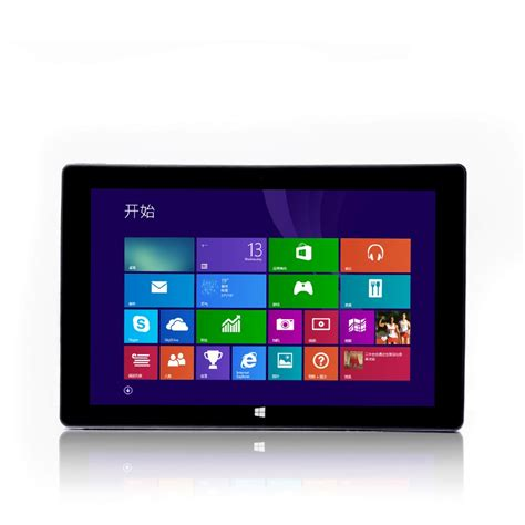 Tablet 10 Inch Windows cheap capacitive screen windows8 10 inch windows 7 tablet