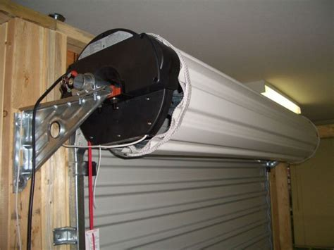 rollup garage door rollup garage door opener garage roll up garage door