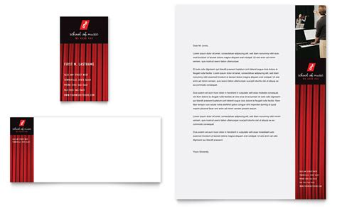 free sample letterhead templates word publisher templates