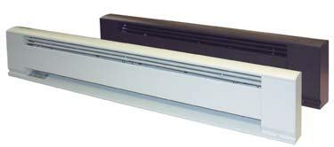 Stylish Electric Baseboard Heaters Tpi Baseboard Heater Architectural Style 3825 Btu Electric