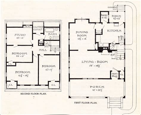 dutch colonial floor plans keith s magazine 1912 dutch colonial house