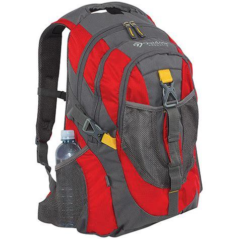 outdoor back packs outdoor products vortex backpack outdoor sports walmart