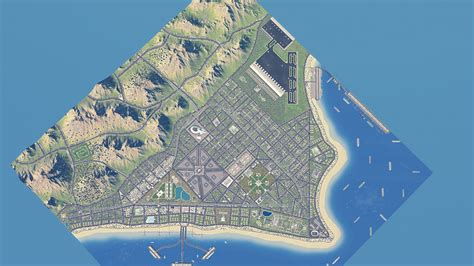 cities xl chaniago city 8 by ovarz on deviantart cities xl chaniago city map day by ovarz on deviantart