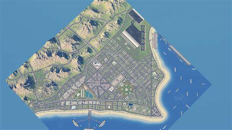 cities xl chaniago city by ovarz on deviantart cities xl chaniago city map day by ovarz on deviantart
