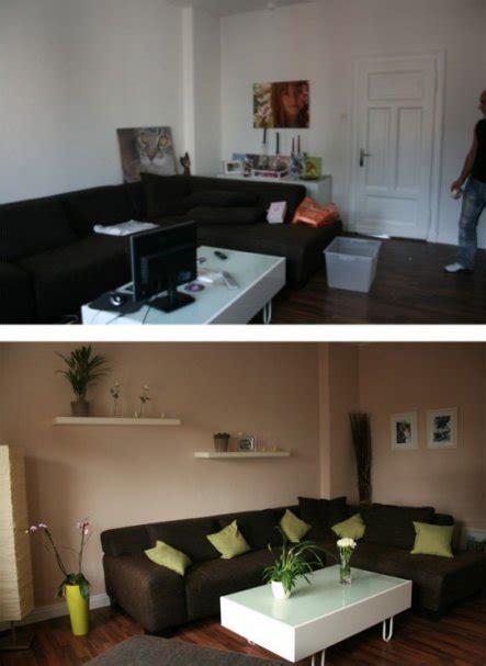 kleines wohnzimmer vorher nachher wohnzimmer wohnzimmer vorher nachher mein domizil