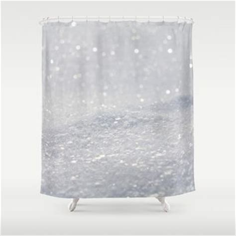 grey sparkle shower curtain best glitter curtains products on wanelo