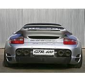 Gemballa Avalanche Roadster GTR 600 Porsche 997 Turbo Photos  Image 4