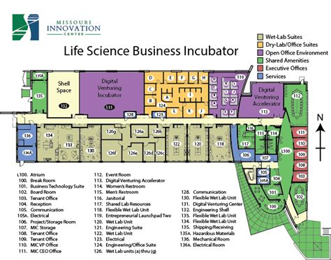 life by design home business life science incubator missouri innovation center
