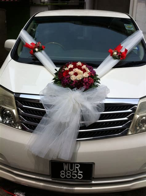 Wedding Car Alphard by Car Rental Kereta Sewa Wedding Car Classic Car
