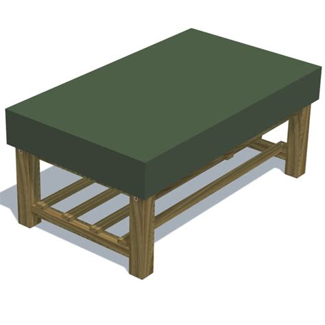 Water Table With Cover by Water Table Cover