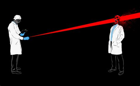 how to a to kill how many laser pointers would it take to kill a human gizmodo australia