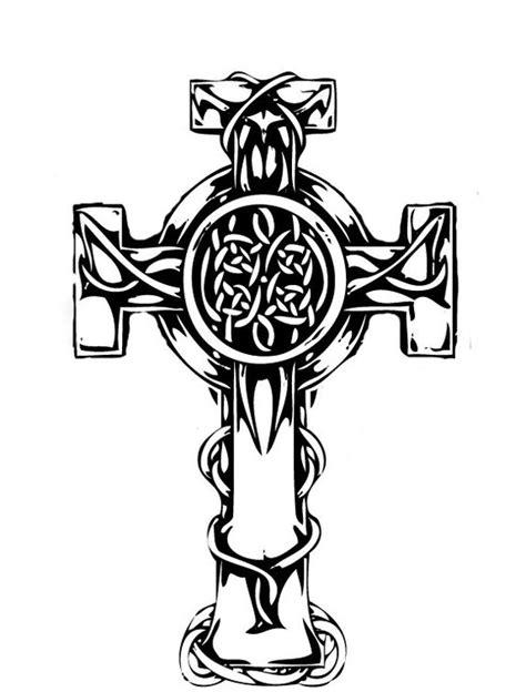 celtic tattoo quiz crosses celtic crosses and celtic tattoos on pinterest