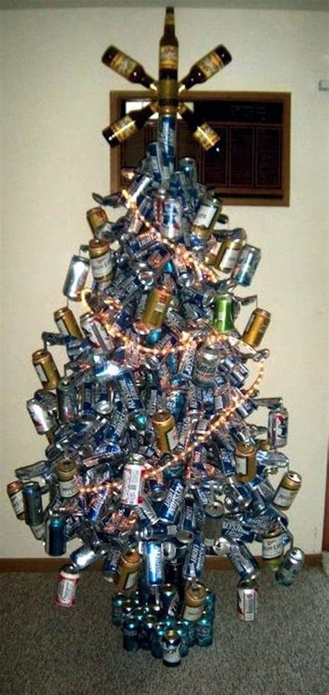 intriguing redneck christmas hacks
