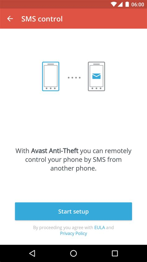 avast anti theft mobile avast anti theft para android